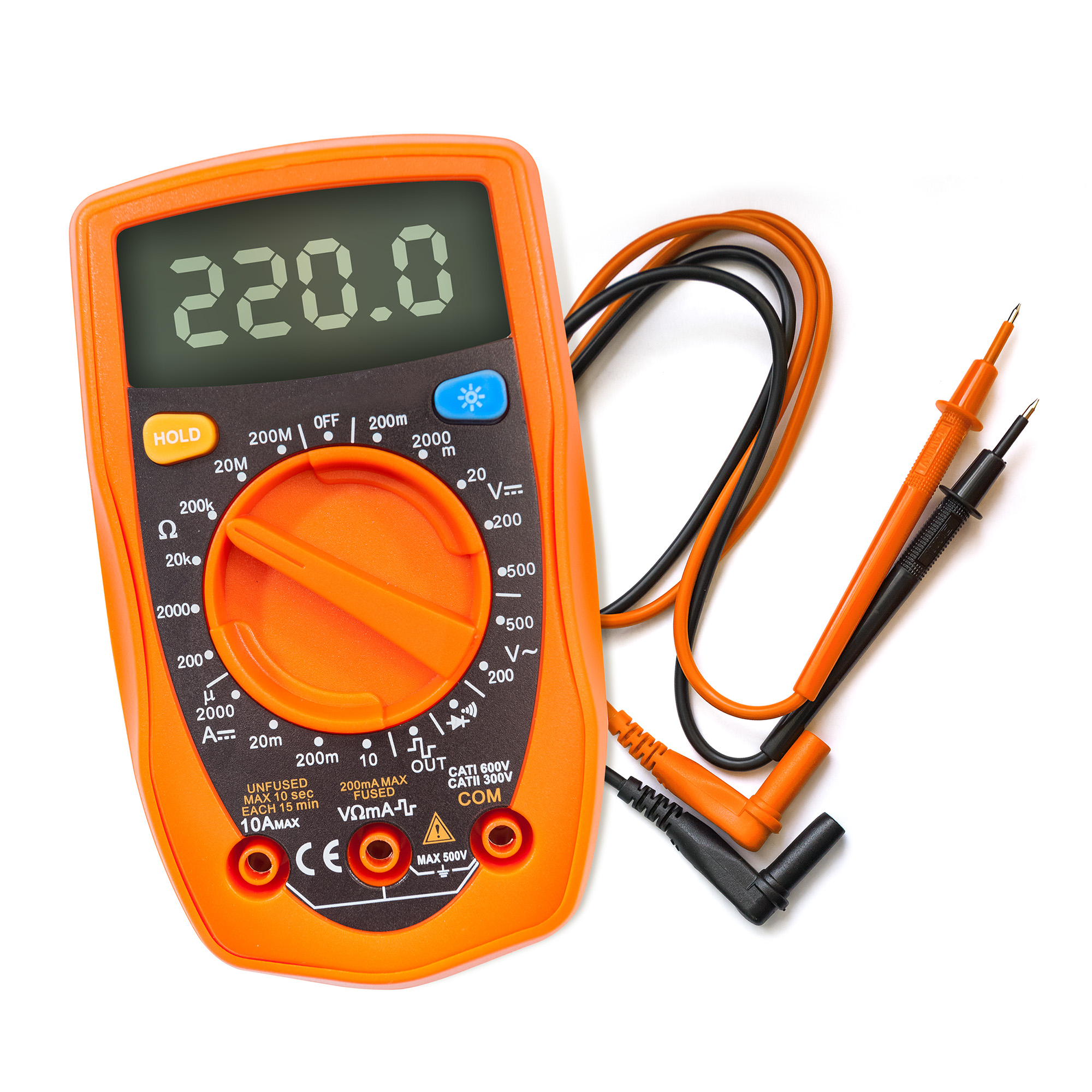 Electrical Inspection & Testing Services