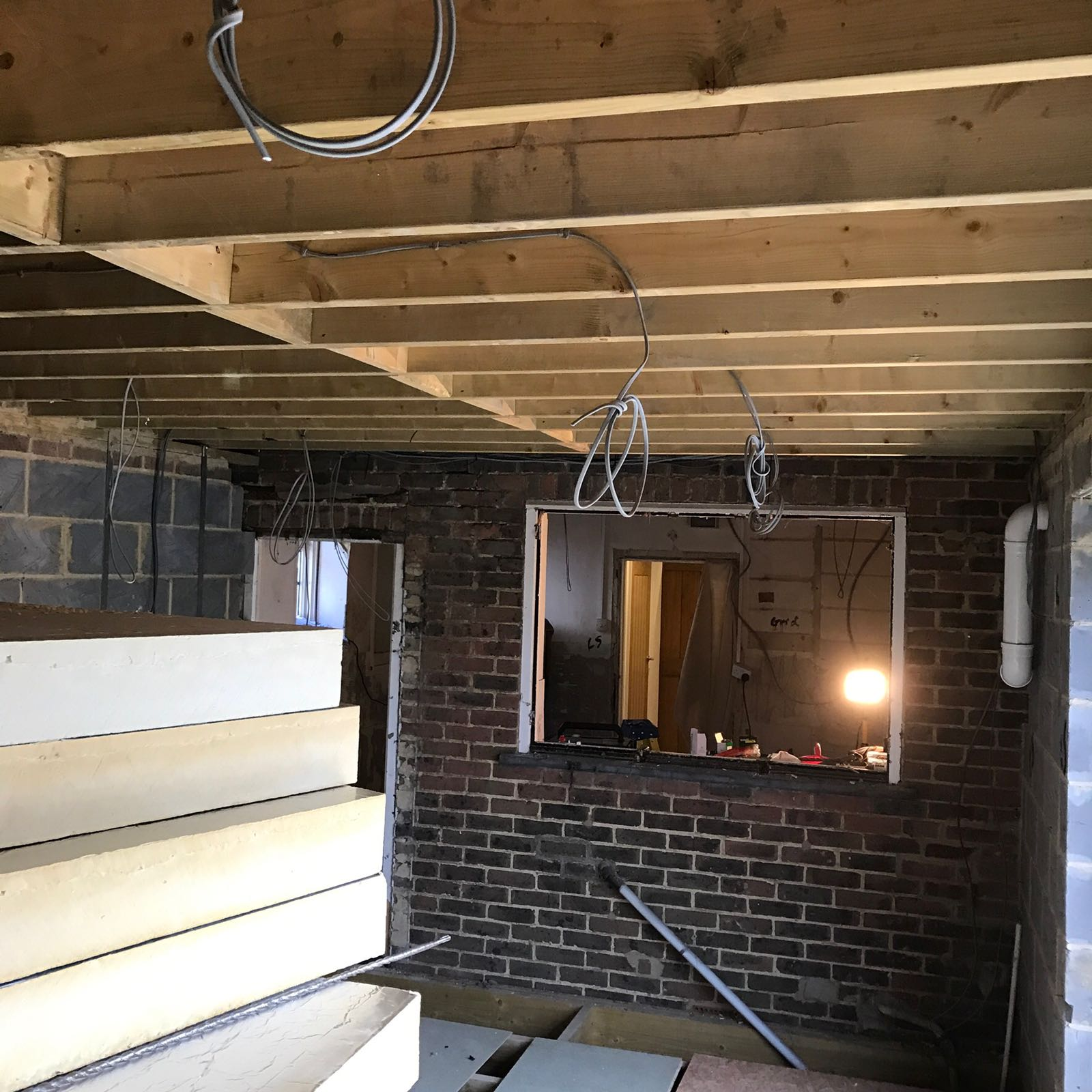 Fitted In Sussex Surrey And Kent: House Rewiring East Sussex, Kent & Surrey