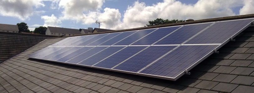East Sussex Solar Panel Installation PV